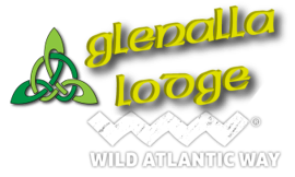 Glenalla Lodge, Rathmullan B&B